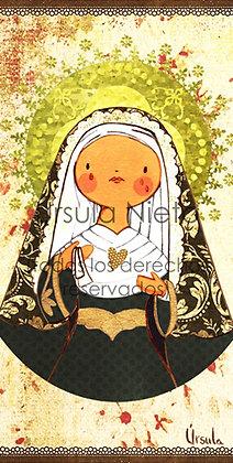 Virgen de los Dolores (Servita-Los Palacios y Villafranca)