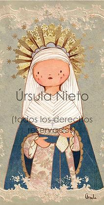 Virgen de las Aguas (El Museo-Sevilla)