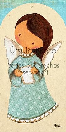 Angelito azul 01