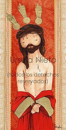 Jesús de la Presentación al Pueblo (San Benito-Sevilla)