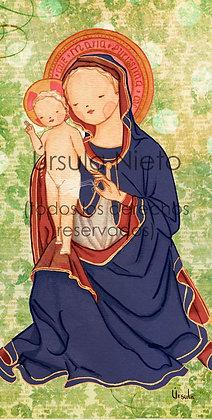 María, Madre el Amor Hermoso