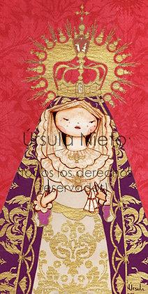 María Santísima de la Trinidad Coronada