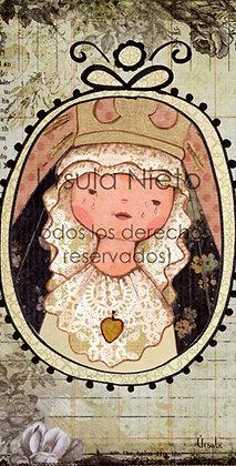 Virgen de los Dolores (El Cerro-Sevilla)