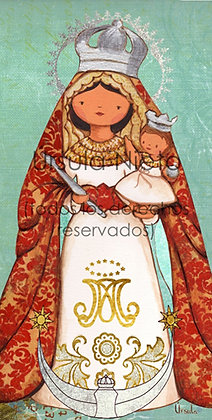 Virgen de las Nieves (Los Palacios y Villafranca)