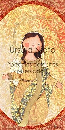 Virgen de la Asunción (Cantillana)