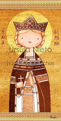 Santa Irene de Tesalónica