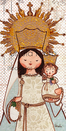 Virgen de las Viñas de Tomelloso