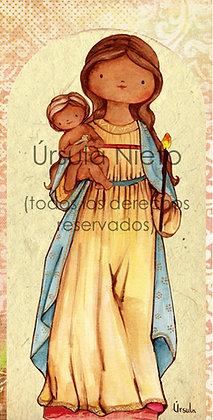 Virgen de la Candelaria (Islas Canarias)