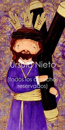 Nuestro Padre Jesús del Gran Poder (Los Palacios y Villafranca)