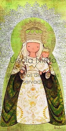 Virgen de los Remedios (Vera Cruz-Los Palacios y Villafranca)