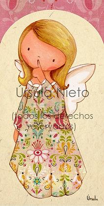 Angelito rosa 04