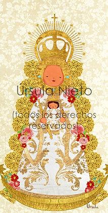 Virgen del Rocío (Reina)
