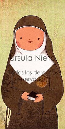 Madre Carmen del Niño Jesús (Beata)
