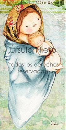 La Madonnina (Nuestra Señora del Reposo)