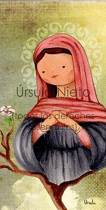 Virgen de Ainhoa
