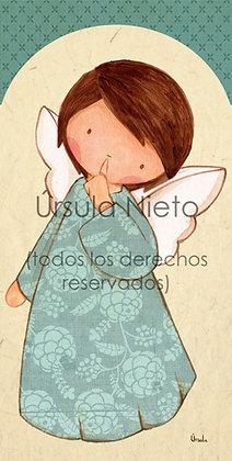 Angelito azul 03