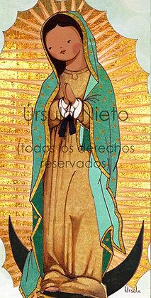 Virgen de Guadalupe (México)