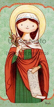 Santa Marcela de Roma