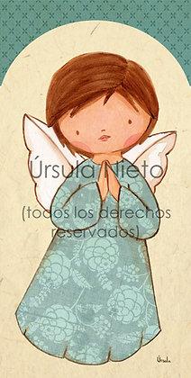 Angelito azul 04