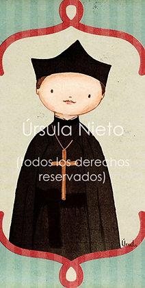 Padre Tarín