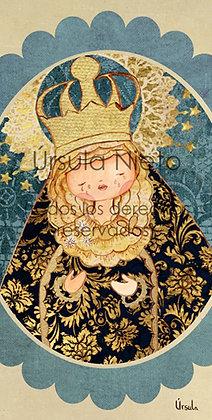 Virgen de la Estrella (La Estrella-Sevilla)