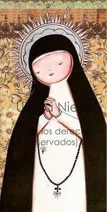 Virgen de la Paloma (Madrid)