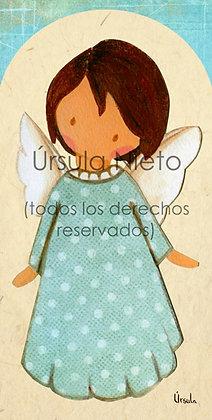 Angelito azul 02