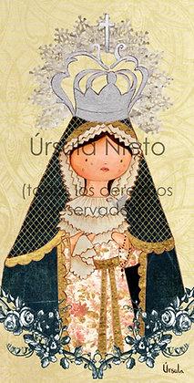 Virgen del Amor (Santa Marina-Sevilla)