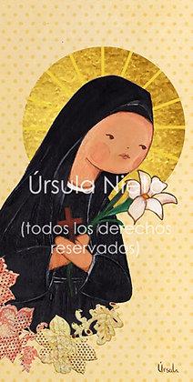 Santa Marianita de Jesús