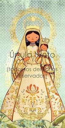 Virgen del Valle (La Palma del Condado)