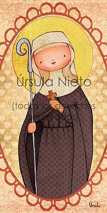 Santa Berta