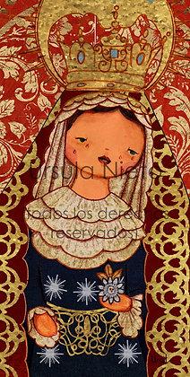 Virgen del Valle (Sevilla)
