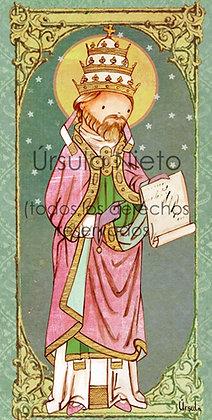 San Julio I, papa