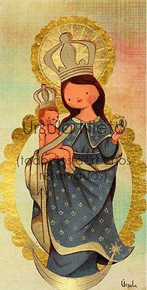 Virgen de la Cinta (Huelva)