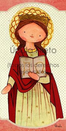 Santa Silvia de Roma