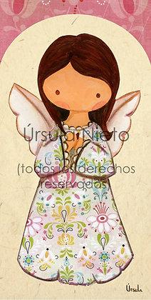 Angelito rosa 01