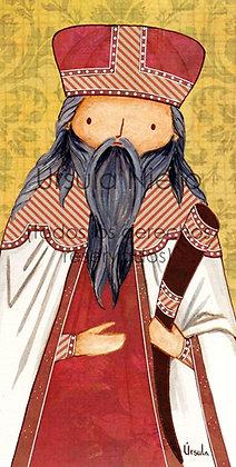 San Samuel, profeta