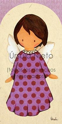 Angelito lila 02