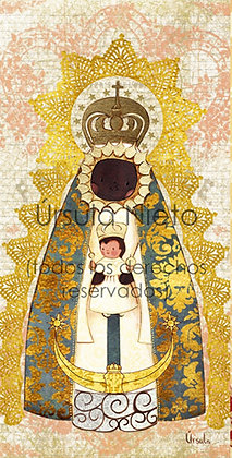 Virgen de Regla (Chipiona)