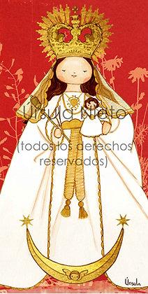 Nuestra Señora de las Montañas (Villamartín)