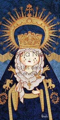 Virgen de Montserrat (Sevilla)