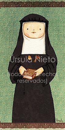 Beata María Rafols