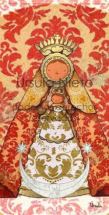Virgen de la Caridad (Sanlucar de Barrameda)