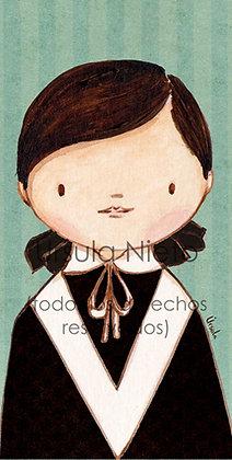 Beata María Antonia Bandrés