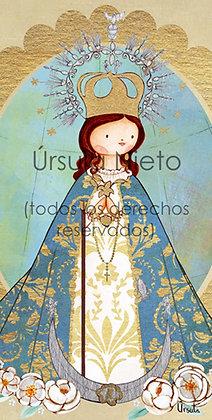 La Purísima Concepción del Bolnuevo