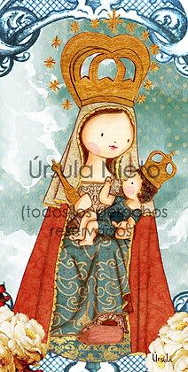 Virgen de la Peña (Puebla de Guzmán)