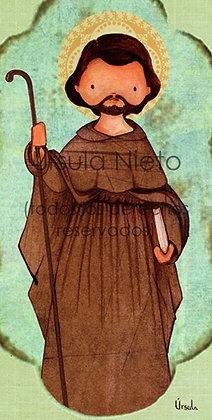 Beato Gonzalo de Amarante (San Gonzalo)