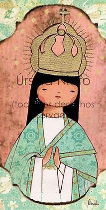 Inmaculada (La Algaba)