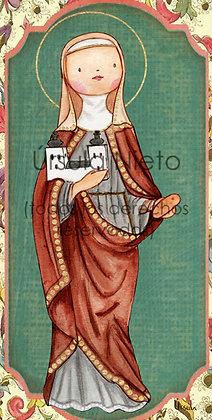 Santa Emma de Gurk