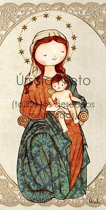 Inmaculado Corazón de María II